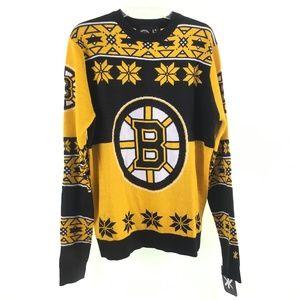 NHL Boston Bruins Ugly H216110